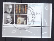 BRD 2004 gestempelt ESST Berlin Eck MiNr. 2389 Paul Ehrlich und Emil von Behring
