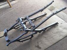 Kawasaki ZXR750 ZXR 750 J Rear Sub Frame & Grab Rails 1991-92