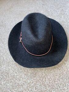 Monsoon Wool Hat