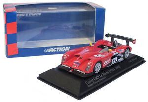 Action (Minichamps) Panoz LMP Roadster #12 Le Mans 2000 - 1/43 Scale