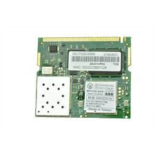 Toshiba za2314p04 satellite wifi scheda AGERE MPCI3A-20/R