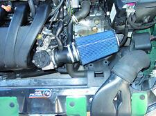 Admission directe Peugeot 306 2,0i 16V 1998-> 133cv, JR Filters