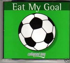 (252M) Collapsed Lung, Eat My Goal - 1998 CD