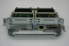 NM-1E2W 1 Ethernet 2 WAN Card Slot Network Module
