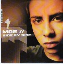 (BG130) Moe, Side By Side - 2002 CD
