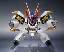 Bandai Robot Spirits Side Mashin Hero Wataru Ryuoumaru Action Figure Le Japon
