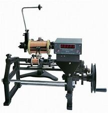 Semi-Automatic Coil Winding Machine Hand Coil Winder with Electronic Counting  Y