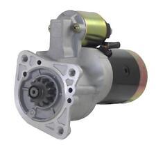 Starter Motor fit Mazda B2600 Bravo engine G6 2.6L Petrol 91-07 BRAND NEW