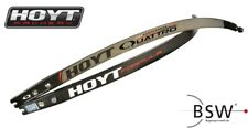 2nd CHANCE | Wurfarme HOYT Formula Quattro Carbon Foam | 68 Zoll | 42 lbs