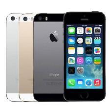 Apple iPhone 5S 5 16GB 32GB 64GB Gold Silber Grau Händler WIE NEU top