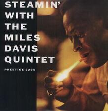 Miles Davis - Steamin: With the Miles Davis Quintet [New Vinyl]