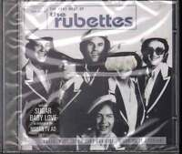 The Rubettes ‎CD The Very Best Of The Rubettes Nuovo Sigillato 0731455433128