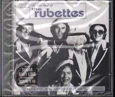 The Rubettes CD The Very Best Of The Rubettes Nuovo Sigillato 0731455433128