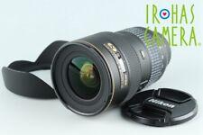 Nikon AF-S Nikkor 16-35mm F/4 G ED VR N Lens #26442 A6