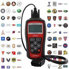 KW808 Professional OBD OBD2 Car Auto Diagnostic Scanner Car OEM Diagnostic Tool