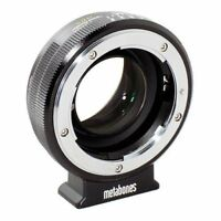 Metabones Nikon F-Mount Lens to Sony E-Mount Camera Speed Booster ULTRA NEW
