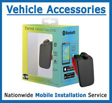 Parrot Mini Kit Neo 2 HD Bluetooth Hands Free Car Kit