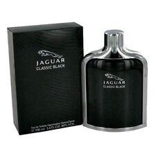 Jaguar Classic Black Cologne by Jaguar, 3.4 oz EDT Spray for Men NEW
