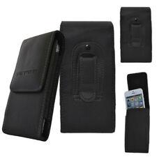 Cover e custodie universali pelle sintetici modello Per Huawei Ascend per cellulari e palmari