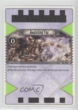 2007 The Eye of Judgement Battle Card Game Base #094 Beguiling Fog Gaming 2ic