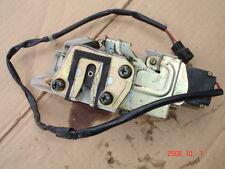 Schloß Türschloß Mazda 323 F (BA) B.J.94-98 HR