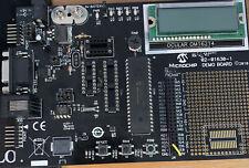 Microchip Picdem 2 Plus Starter Kit