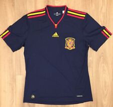 España 2010 Copa Del Mundo Camiseta ganador   Grande   Jersey Maillot Maglia Trikot Camisa