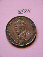 #1, 1920 Canada, Canadian Large Cent Coin , Canadian One Cent