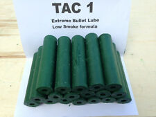 TAC 1 Extreme bullet lube-5 Hollow Lube sticks/ Alleebeeswax products