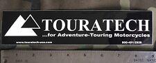 Touratech USA Sticker.