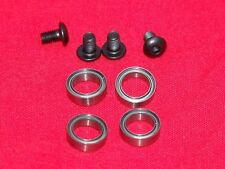 Weber 38 DGAS Carburettor Spindle Bearings . Replaces spindle bush