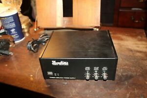 Showtime Video Ventures Camera Genlock/ Power Supply