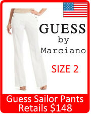 Guess by Marciano Sailor Pants Women's Size 2 - FREE SHIPPING