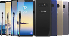 Samsung Galaxy Note8 SM-N950U  64GB  (Unlocked)