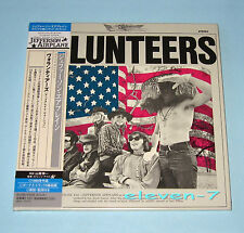 JEFFERSON AIRPLANE Volunteers JAPAN mini lp CD FOC new & sealed