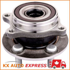FRONT WHEEL BEARING & HUB ASSEMBLY FOR Toyota Prius Lexus CT200h