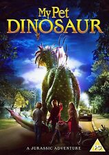 My Pet Dinosaur [DVD] New 2018 Kids Family Childrens Movie - UK Stock - 5* Film