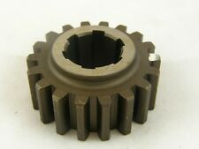 NOS BSA C15 Early B40 Layshaft 4th Gear, 17 Tooth, Part # 41-3027