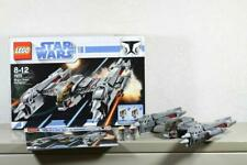 Lego 7673 Star Wars - Magna Guard Starfighter - OVP,  BA + ALLE FIGUREN