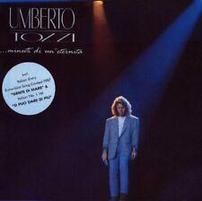 Umberto Tozzi ..minuti di un' eternità (1989)  [CD]