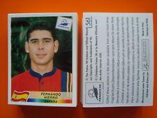 Panini FRANCE 98 WM 1998 Fifa World Cup Football Cards Stickers CHOOSE LIST