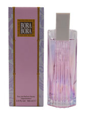 BORA BORA * Liz Claiborne * Perfume for Women * 3.4 oz * NEW IN BOX