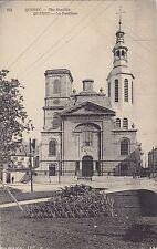 La Basilique QUEBEC QC Canada 1908-15 Carte Postale ND Phot 275 Postcard