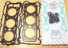ALFA ROMEO 156 166 2.5 V6 24V NUOVO ORIGINALE Cilindro Testa Guarnizione Set Kit 71712434