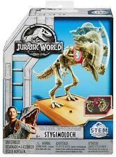 Jurassic World ~ Fossil Strikers ~ Stygimoloch Dinosaur Figure