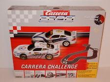 Carrera 70850 Profi Challenge Porsche Bahn 1:40 SUPER SELTEN !!!