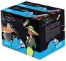 CAFFÈ NEROORO - MISCELA ORO - Box 100 CAPSULE COMPATIBILI BIALETTI da 7.2g