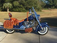 New Listing2014 Indian Chief