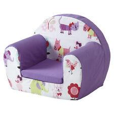 Kinder-Sessel für Mädchen und Kinderzimmer