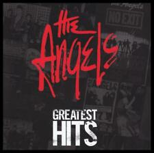 ANGELS - THE GREATEST HITS CD ~ BEST OF ~ DOC NEESON ~ ANGEL CITY *NEW*